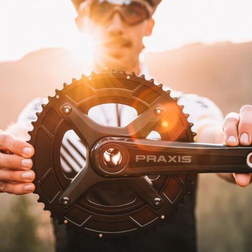 PRAXIS WORKS ARRIVA IN ITALIA